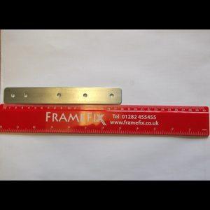 Aluminium Brackets